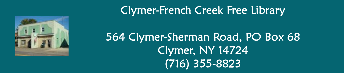 Clymer-French Creek Free Library